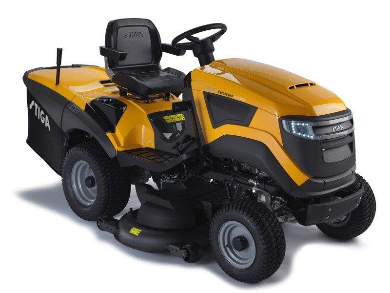 ESTATE PRO 9122 XWS B&S