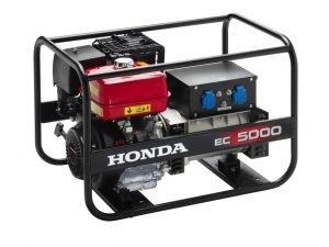 HondaEC500