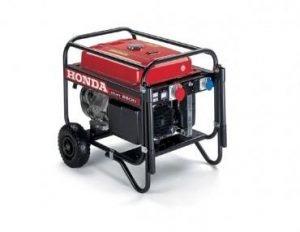 HondaECMT6500