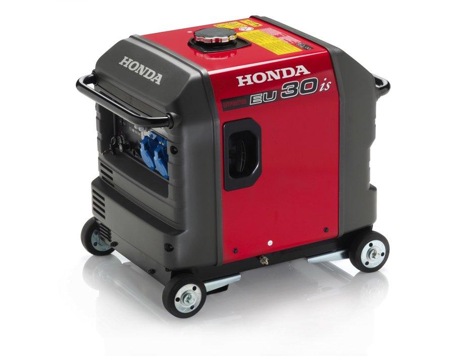 HondaEU30IS